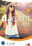 d.leicht 1 (A1) – interaktivní učebnice němčiny - Klett