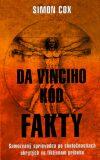 Da Vinciho kód Fakty SK - Simon Cox
