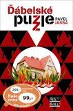 Ďábelské puzzle - Pavel Jansa