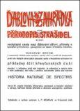 Ďáblova zahrádka aneb Přírodopis strašidel - Josef Váchal