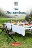 DaF Bibliothek A2/B1: Die Überraschung: Geschichten aus dem Alltag der Familie Schall + Mp3 - Christian Baumgarten
