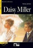 Daisy Miller + CD (Black Cat Readers Level 4) - Henry James, Frederick Garland