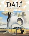 Dalí - Gilles Néret, ...
