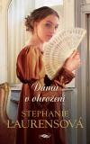 Dáma v ohrožení - Stephanie Laurensová