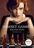 Dámský gambit - Walter Tevis