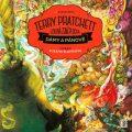 Dámy a pánové - Úžasná zeměplocha - Terry Pratchett