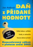 Daň z přidané hodnoty - Jan Ambrož