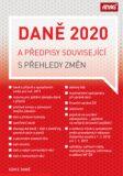 Daně 2020 a předpisy související s přehledy změn - ANAG