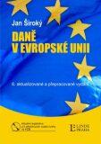Daně v Evropské unii - Jan Široký