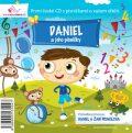 Daniel a jeho písničky - Milá zebra
