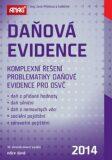 Daňová evidence 2014 - Tomáš Červinka, ...