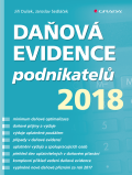 Daňová evidence podnikatelů 2018 - Jaroslav Sedláček, ...
