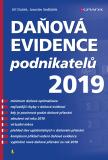 Daňová evidence podnikatelů 2019 - Jaroslav Sedláček, ...