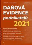 Daňová evidence podnikatelů 2021 - Jiří Dušek