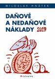 Daňové a nedaňové náklady 2019 - Miloslav Hnátek