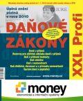 Daňové zákony 2010 XXL Profi - Donau Media
