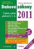 Daňové zákony 2011 - Hana Marková