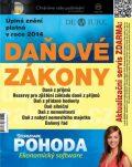 Daňové zákony 2014 - Donau Media