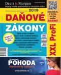 Daňové zákony 2019 - Donau Media
