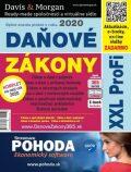 Daňové zákony 2020 - Donau Media