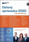 Daňový sprievodca 2020 - MAFRA