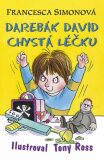 Darebák David chystá léčku - Francesca Simon