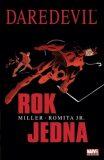 Daredevil Rok jedna - Frank Miller, John Romita jr.