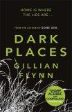 Dark Places - Gillian Flynnová