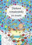 Dárkové vymalovánky pro dospělé - Alena Nevěčná, ...