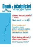 Daně a účetnictví bez chyb, pokut a penále  11-12/2020 - Václav Benda, ...