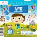 David a jeho písničky - Milá zebra