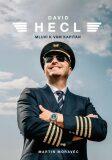 David Hecl: Mluví k vám kapitán - Martin Moravec, David Helcl
