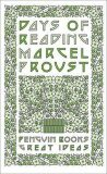 Days of Reading - Marcel Proust