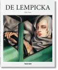 de Lempicka - Gilles Néret