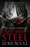 Dead Man´s Steel - Luke Scull