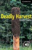 Deadly Harvest - Carolyn Walker