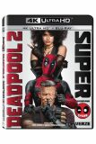 Deadpool 2 Blu-ray - Bontonfilm