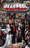 Deadpool Deadpool se žení - Brian Posehn, Gerry Duggan