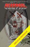 Deadpool 6 - Prvotní hřích - Brian Posehn, Gerry Duggan