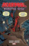 Deadpool - Drákulova výzva - E.R. Brown,  Brian Posehn, ...