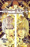 Death Note - Zápisník smrti 10 - Oba Cugumi