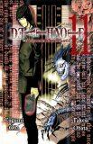 Death Note - Zápisník smrti 11 - Oba Cugumi