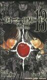 Death Note - Zápisník smrti 13 (How to read Death Note) - Oba Cugumi