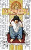 Death Note - Zápisník smrti 2 - Oba Cugumi