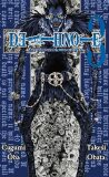 Death Note Zápisník smrti 3 - Oba Cugumi, Takeši Obata