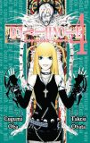 Death Note Zápisník smrti 4 - Oba Cugumi