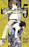 Death Note Zápisník smrti 5 - Oba Cugumi