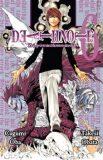 Death Note Zápisník smrti 6 - Oba Cugumi
