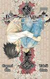 Death Note - Zápisník smrti 7 - Oba Cugumi