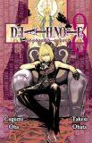 Death Note - Zápisník smrti 8 - Oba Cugumi